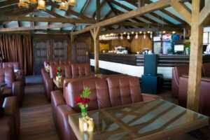 Ресторан «Дикий Койот»